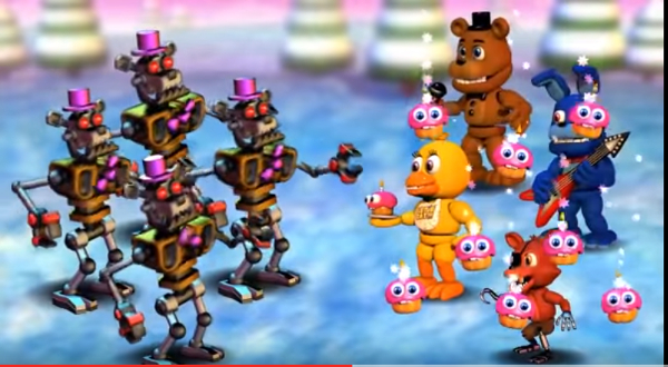 fnaf-world-tour-review