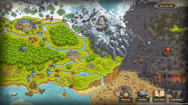 Kingdom rush save game fix unblocked game site