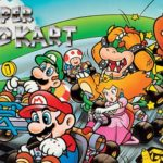 Super Mario Kart Unblocked