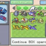 Pokemon Fire Red Unblocked