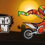 Moto X3M 3