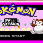 Pokemon Sweet