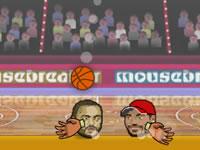 basketball unblocked head