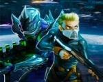 Alien Attack Team 2 unblocked