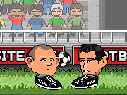 Big Head Soccer Championship