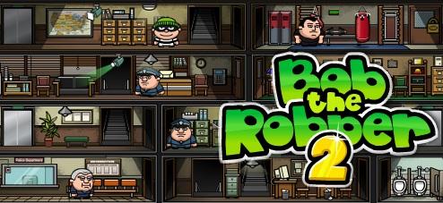 Image Bob The Robber 2