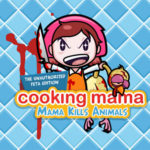 Cooking mama – twisted