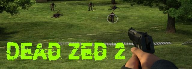Image Dead Zed 2