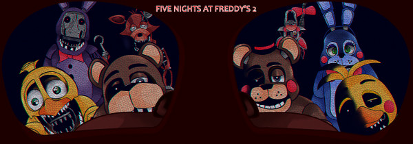 Five Nights at Freddy's 2