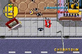 Image Grand Theft Auto 2