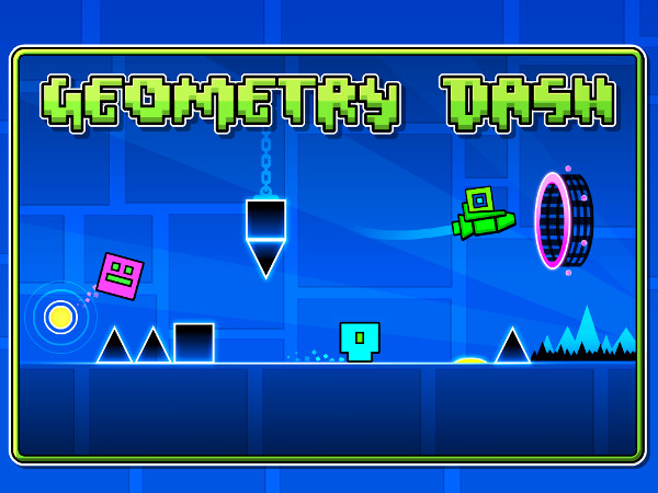 Image Geometry Dash Unblocked