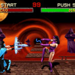 Play Mortal Kombat II SNES