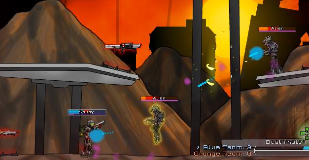 Image Raze 3 unblocked