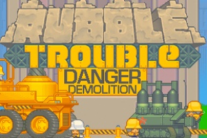 Rubble Trouble NY unblocked