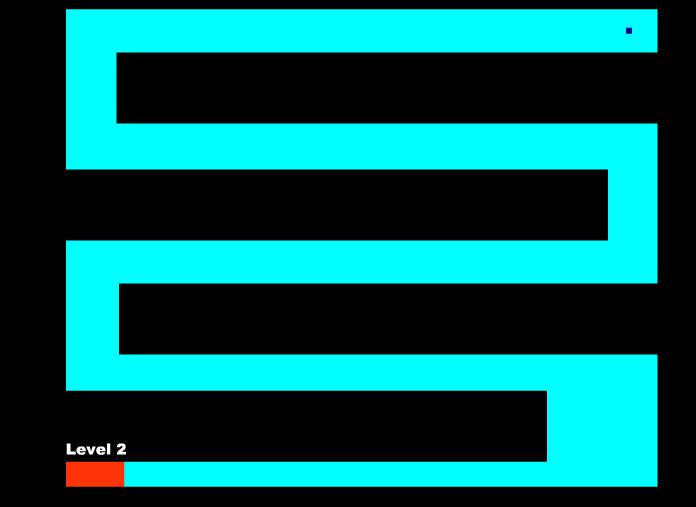 Image Scary Maze unblocked