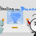 Stealing the Diamond Unblocked