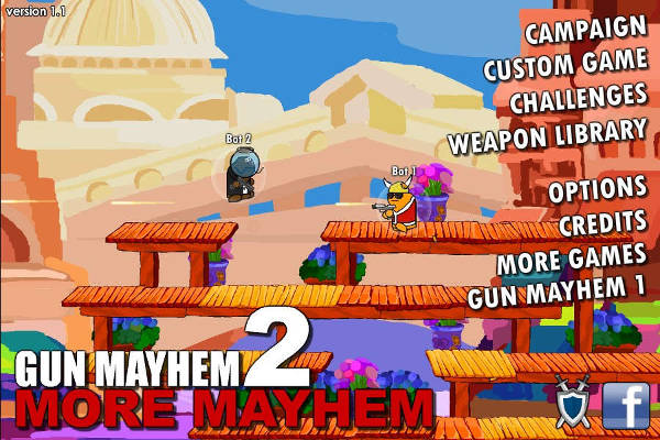 Image Gun Mayhem 2