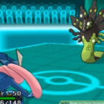 Pokemon – X and Y Unblocked
