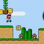 Super Mario World Flash – Online