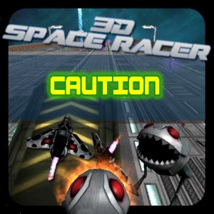 Image 3D Space Racer